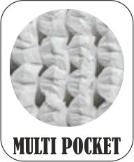 MULTI POCKET